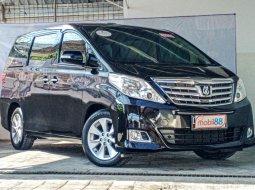 Jual Cepat Toyota Alphard G 2014 di Jawa Timur