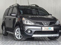 Dijual Cepat Nissan Grand Livina X-Gear 2015 di Jawa Timur