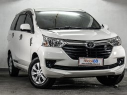 Jual Cepat Mobil Toyota Avanza E 2017 di Jawa Timur