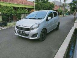 Mobil Daihatsu Ayla 2019 X terbaik di Jawa Barat