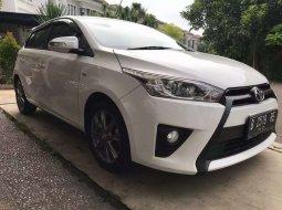 Dijual mobil bekas Toyota Yaris G, Banten
