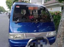 DIY Yogyakarta, Suzuki Futura 1994 kondisi terawat