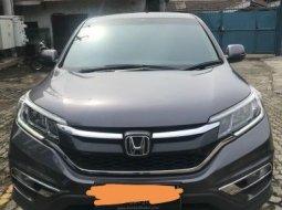 Dijual mobil Honda CR-V 2.0 Automatic 2016 di Bogor