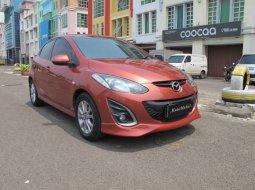 DKI Jakarta, Dijual cepat Mazda 2 R AT 2011