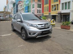 Dijual mobil Honda BR-V E AT 2016, DKI Jakarta