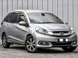 Jual Mobil Honda Mobilio E 2016 di DKI Jakarta