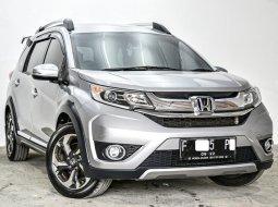 Jual Cepat Mobil Honda BR-V E 2017 di DKI Jakarta