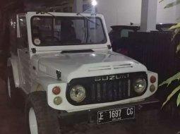 Suzuki Jimny 1980 Jawa Barat dijual dengan harga termurah