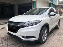 Jual Honda HR-V E CVT 2015 harga murah di Sumatra Utara