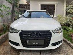 Mobil Audi A6 2012 2.0 TFSI terbaik di DKI Jakarta