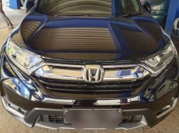 Jual mobil Honda CR-V Turbo 2017 bekas, Jawa Barat