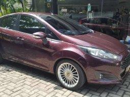 Mobil Ford Fiesta 2013 S dijual, Jawa Tengah