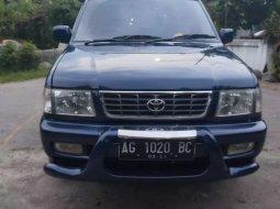 Mobil Toyota Kijang 2001 LGX dijual, Jawa Timur
