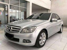 Mobil Mercedes-Benz C-Class 2011 C200 terbaik di Sumatra Utara