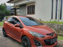 Jual mobil Mazda 2 Limited Edition 2011 bekas, Jawa Barat