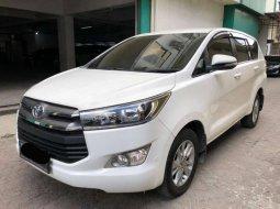 Sumatra Utara, Toyota Kijang Innova 2.4V 2016 kondisi terawat