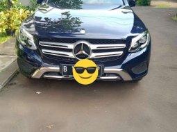 Mobil Mercedes-Benz GLC 2016 250 terbaik di DKI Jakarta
