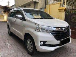Jual mobil Toyota Avanza G 2016 bekas, Sumatra Utara