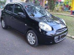 Mobil Nissan March 2011 XS dijual, Jawa Barat