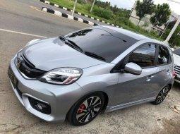 Honda Brio 2017 Aceh dijual dengan harga termurah