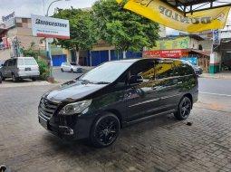 Jual mobil bekas murah Toyota Kijang Innova V 2014 di Jawa Timur