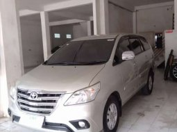Jual mobil Toyota Kijang Innova G 2014 bekas, Sumatra Selatan