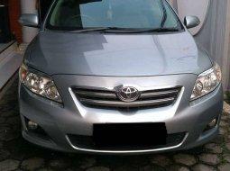 DKI Jakarta, Toyota Corolla Altis G 2008 kondisi terawat
