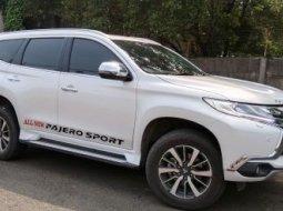 Dijual cepat Mitsubishi Pajero Sport Dakar 2018, Bekasi