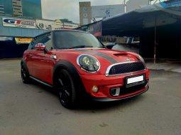 Dijual mobil bekas MINI Cooper S Turbo 2013, DKI Jakarta