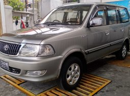 Jual cepat Toyota Kijang LGX Manual Bensin 2003, DIY Yogyakarta