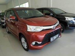 Dijual mobil Toyota Avanza Veloz 2016 bekas, DIY Yogyakarta