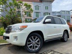 Jual mobil bekas murah Toyota Land Cruiser 2013 di Banten