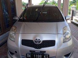 Jual cepat Toyota Yaris E 2007 di Sumatra Utara