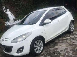 DIY Yogyakarta, jual mobil Mazda 2 S 2011 dengan harga terjangkau