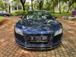 DKI Jakarta, Audi R8 2010 kondisi terawat