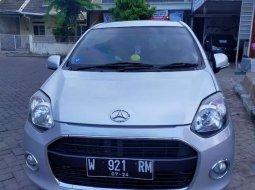 Jawa Timur, jual mobil Daihatsu Ayla X 2014 dengan harga terjangkau