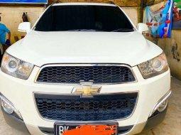 Jual Chevrolet Captiva 2.0 Diesel NA 2013 harga murah di Sumatra Utara