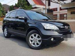Honda CR-V 2009 Sumatra Utara dijual dengan harga termurah