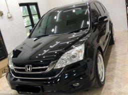 Jual Honda CR-V 2.4 2010 harga murah di Kalimantan Timur