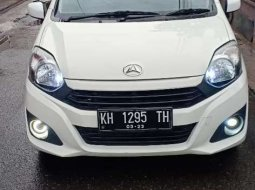 Jual cepat Daihatsu Ayla 2018 di Kalimantan Selatan