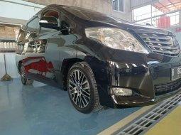 Jawa Tengah, Toyota Alphard G 2011 kondisi terawat