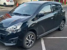Daihatsu Ayla 2018 Banten dijual dengan harga termurah