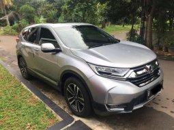 Jawa Barat, Honda CR-V Turbo Prestige 2018 kondisi terawat
