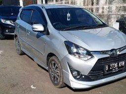 Toyota Agya 2017 DKI Jakarta dijual dengan harga termurah