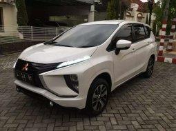 Jawa Timur, Mitsubishi Xpander EXCEED 2018 kondisi terawat