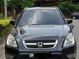 Jual cepat Honda CR-V 2.0 i-VTEC 2002 di Sumatra Utara