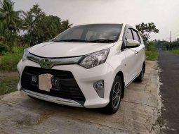 Jual Toyota Calya 1.2 Automatic 2017 harga murah di DIY Yogyakarta