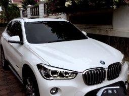 Jual cepat mobil BMW X1 XLine 2017 Antik Warranty Garansi, Jawa Timur Surabaya