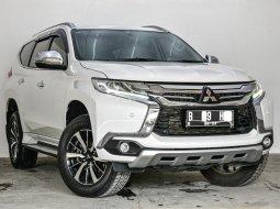 Dijual Cepat Mitsubishi Pajero Sport Dakar 2017 di DKI Jakarta