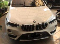 Dijual mobil BMW X1 sDrive18i 2018 di DKI Jakarta